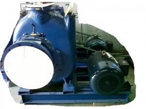 Bombas Gorman Rupp T8 y T10 - 40HP A.S.P. (7)