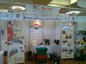2da Expo Agroindustrial y del Café Honduras 2012