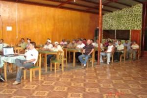 Exposición Equipo para Caficultura Lajas (1)