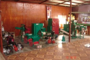 Exposición Equipo para Caficultura Lajas (2)