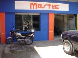 MastecTeg