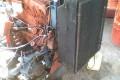 Equipo de bombeo diesel para camaronera