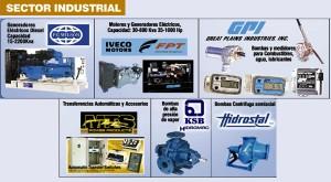 MASTEC - Sector Industrial